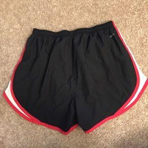 Nike Shorts - Nike Ohio State running shorts